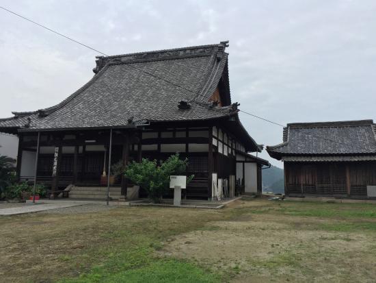 Enfuku Temple