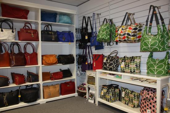 Pursenalities Handbags & Accessories