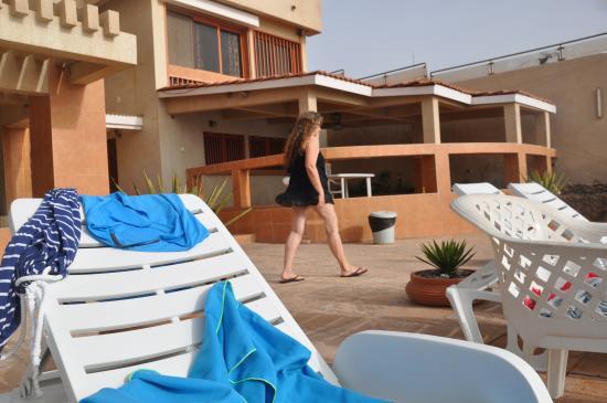 La Piscine B B Reviews Dakar Senegal Tripadvisor