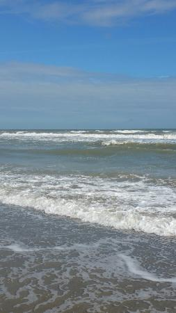 DoubleTree by Hilton Hotel Cocoa Beach Oceanfront: 20151226_130403_large.jpg