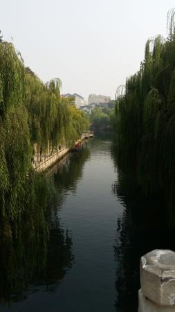 Ji'nan Huancheng Park: Перспектива