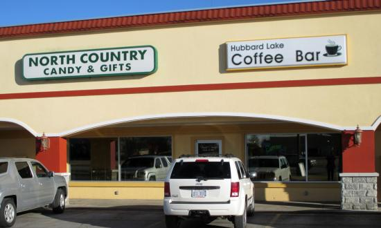 North Country Candy & Gifts
