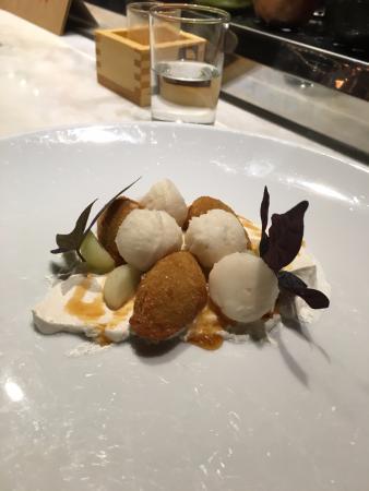 sweet potato٠brown sugar٠apple