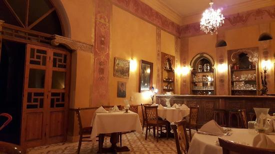 Al Moudira Hotel Restaurant