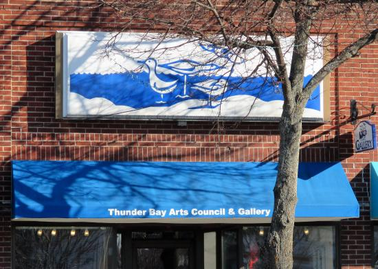 Thunder Bay Arts Council & Gallery