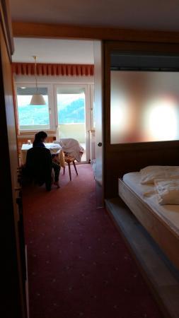 Hotel Gutenberg: Natale super