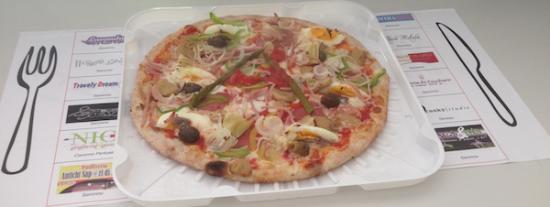 VinniPizza
