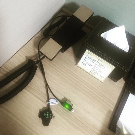โรงแรมเคฮัง เกียวโต: photo3.jpg