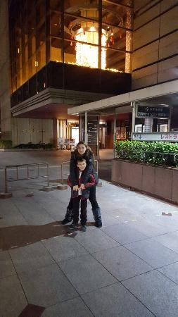 โรงแรมเคฮัง เกียวโต: photo4.jpg