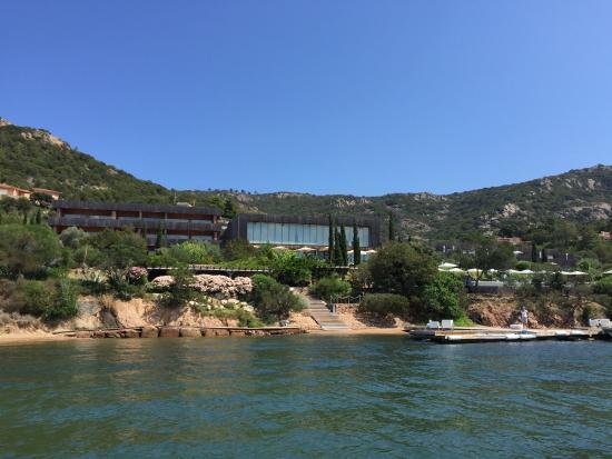 Photo de hotel casadelmar porto vecchio for Hotels porto vecchio