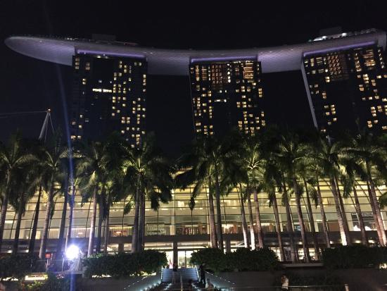 Las Vegas in Singapore