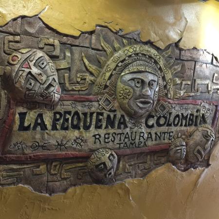 La Pequena Colombia: photo1.jpg