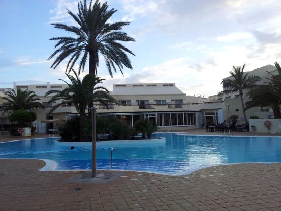 Hotelov pl picture of clubhotel riu oliva beach for Riu oliva beach fuerteventura