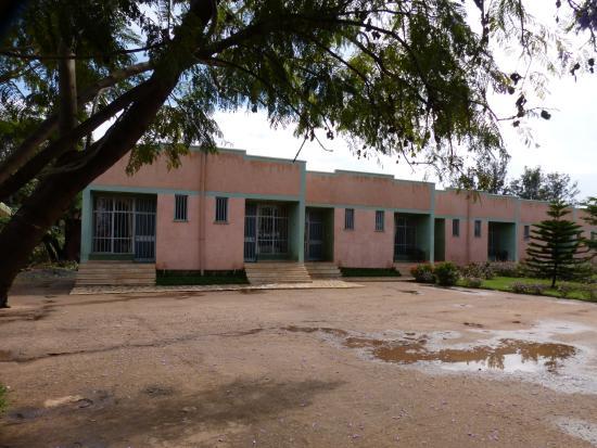 Yabelo Motel