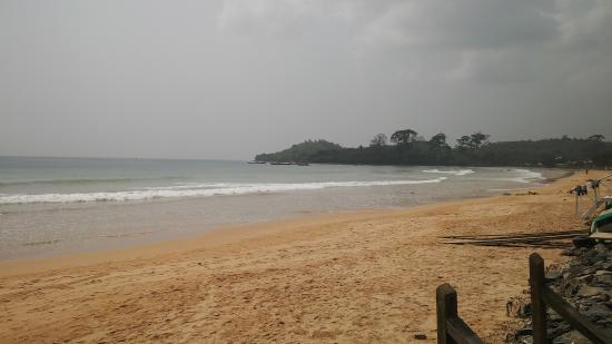 Busua Beach Resort照片
