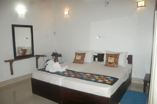 Sigiri Access Villa
