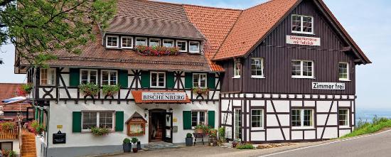 Gasthaus Bischenberg