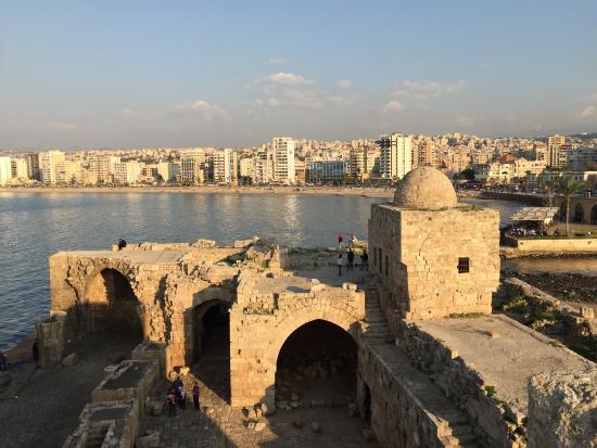 Sidon, Liban : photo1.jpg