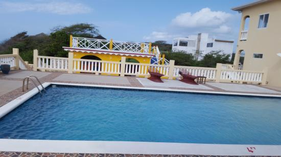 Taino Cove: view from room
