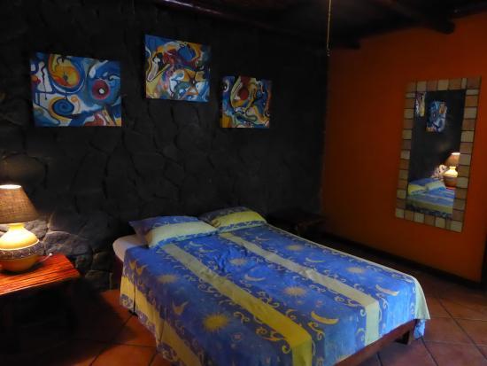 Locanda Samara: Room