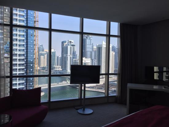 Room Picture Of Intercontinental Dubai Marina Dubai Tripadvisor