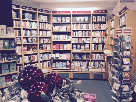 Bookstore Riemann