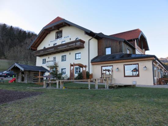 Koppl, Østrig: Gasthof