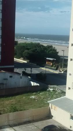 Hotel Buenos Aires Mar: Bsas mar hotel ...la verdad me sorprendió ... Tiene algunos detalles pero son mínimos ...destaco