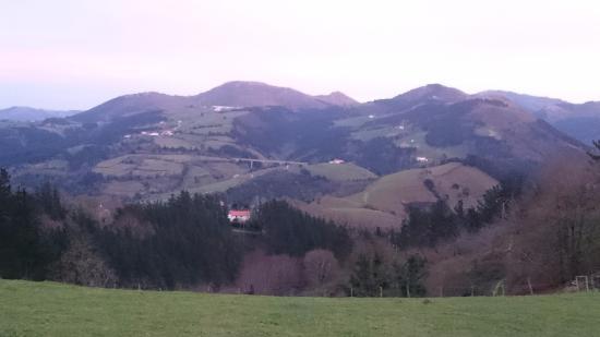 Mutriku, Spanje: vistas