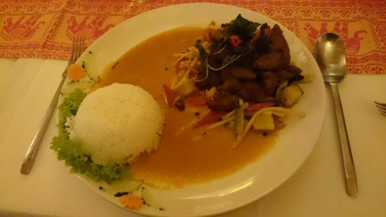 Patcharawadee Thai Cuisine