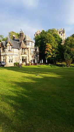 Knockderry House Hotel: 20150824_192523_large.jpg