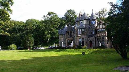 Knockderry House Hotel: 20150825_101934_large.jpg