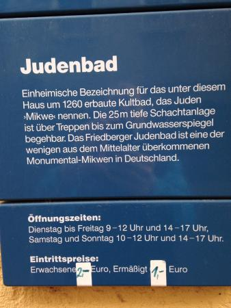 Judenbad