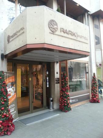 Hotel Park Beograd: 20151227_154023_large.jpg