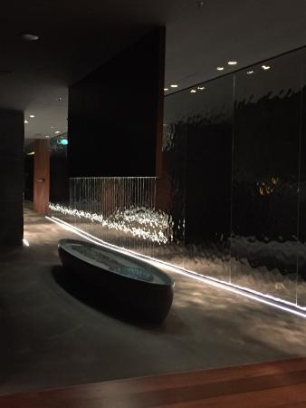 The Spa at Mandarin Oriental