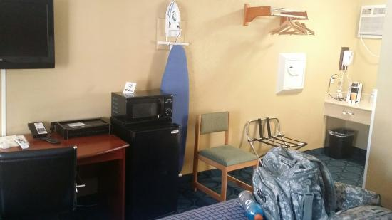 San Clemente, CA: Hotel Miramar