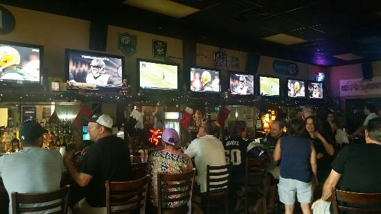 Linksters Tap Room - North Port