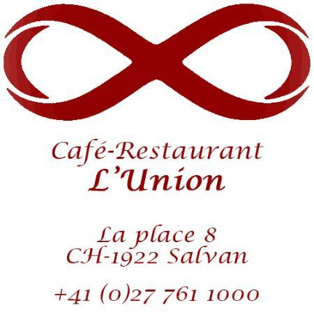 Salvan, Ελβετία: L'Union