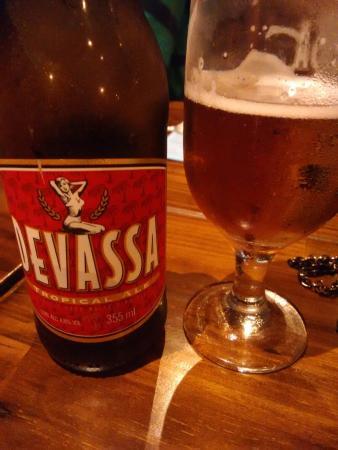 Cervejaria Devassa