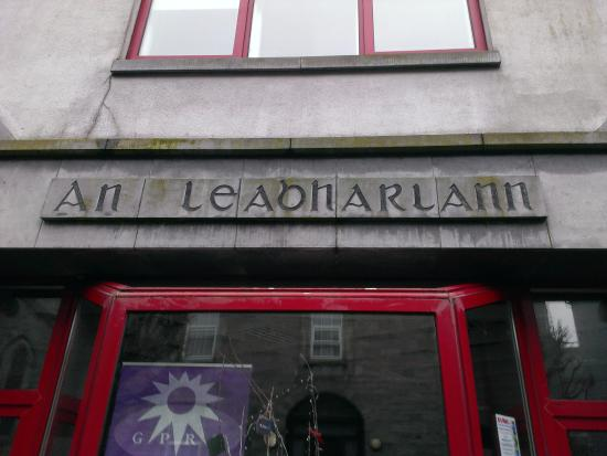 Galway County Library