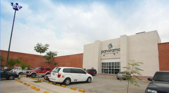 Centro Comercial Panorama