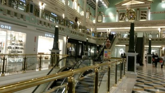 Bel ssimo centro comercial picture of plaza norte 2 - Peluqueria plaza norte 2 ...