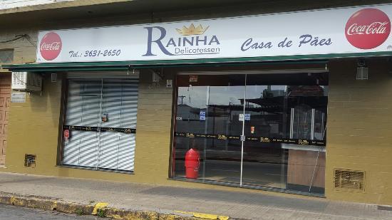 Rainha Delicatessen
