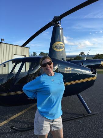 Manteo, Carolina do Norte: Ready to fly