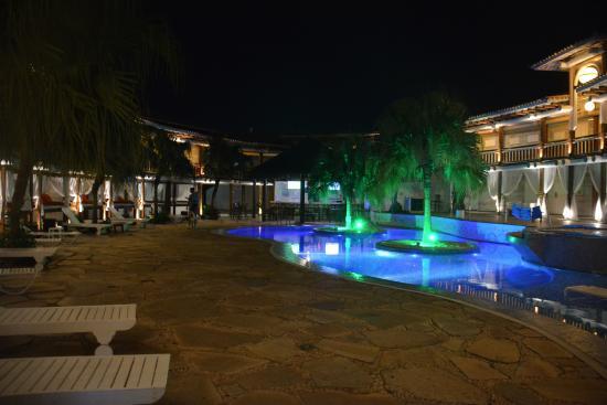 Perola Buzios Hotel ภาพถ่าย