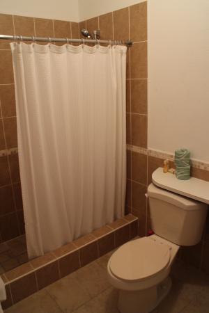 La Vue: Banheiro