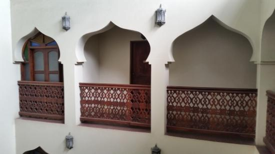 Bed Bug Bites Picture Of Asmini Palace Hotel Stone Town Tripadvisor