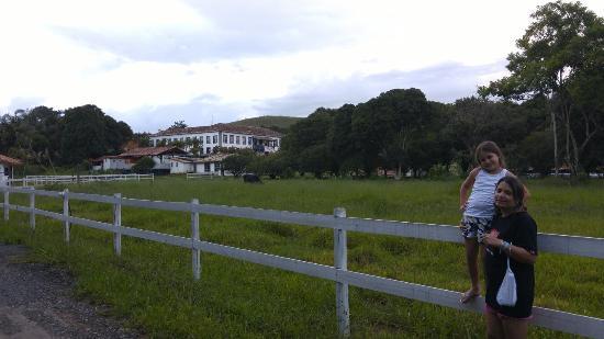 Hotel Fazenda Boa Vista: 20151226_192535_large.jpg
