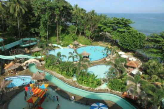Anyer Club Bali Hawaii Resort Family A Suites