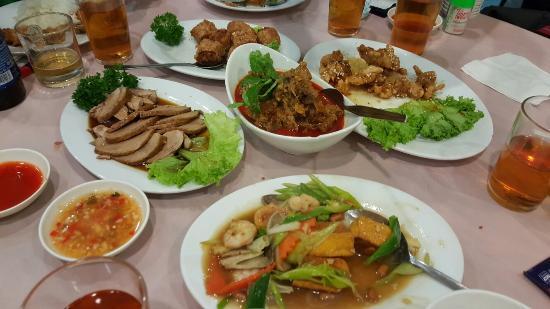 Goh Swee Kee Restaurant